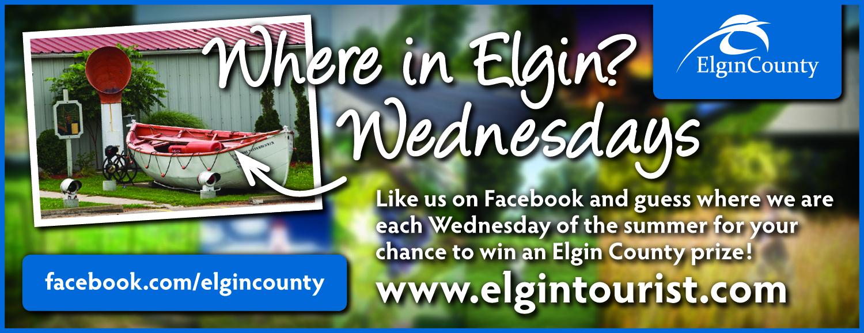 Where in Elgin Ad