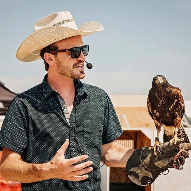 Mike Shore & Bird
