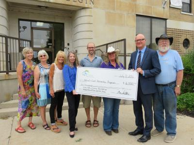 Festival and Event Partnership Program Funding Recipients