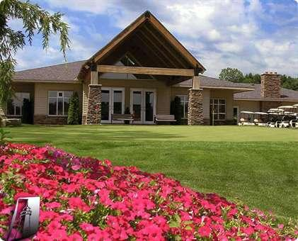 Kettle Creek Golf  & Country Club House